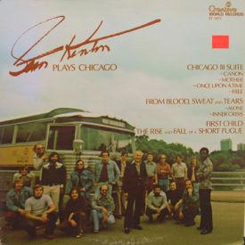 Stan Kenton - Stan Kenton Plays Chicago