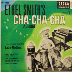 Ethel Smith - Cha-Cha-Cha Album
