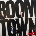 Boomtown Rats - Boomtown Rats