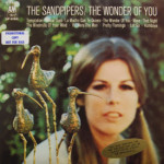 Sandpipers - The Wonder Of You