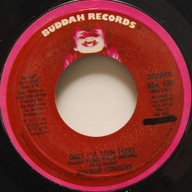 Norman Connors/Prince Phillip Mitchell - Once I've Been There
