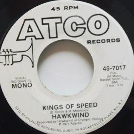Hawkwind - Kings Of Speed