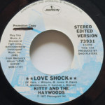 Kitty And The Haywoods - Love Shock