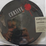 Cursive/Ladyfinger - From The Hips/Universal Shrug/Little Things