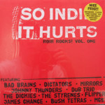 Various - So Indie It Hurts: Roir Rocks! Volume One
