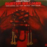 Buster Williams - Heartbeat