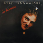 Stef Scaggiari - Just The Beginning