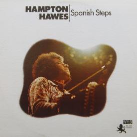 Hampton Hawes - Spanish Steps