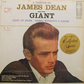 James Dean - A Tribute To James Dean – SIS