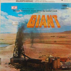 Dimitri Tiomkin - Giant
