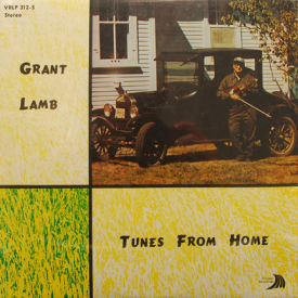 Grant Lamb - Tunes From Home – SEALED
