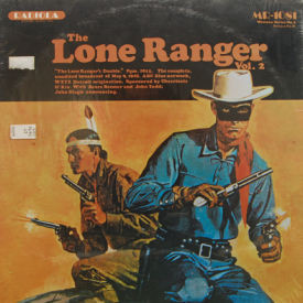 Lone Ranger - Lone Ranger Vol. 2 – SIS