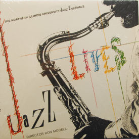 Northern Illinois Jazz Ensemble - Jazz Lives – SIS