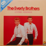 Everly Brothers - Living Legends