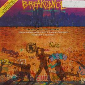 V/A - Breakdance