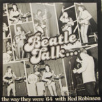 Beatles - Beatle Talk...With Red Robinson