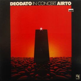 Deodato/Airto - In Concert