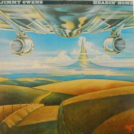 Jimmy Owens - Headin' Home