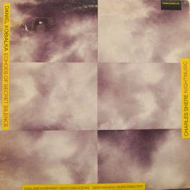 Daniel Kobialka/Charels Shere - Echoes Of Secret Silence/Nightmusic