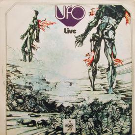 UFO - UFO Live