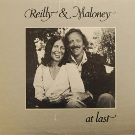 Reilly & Maloney - At Last