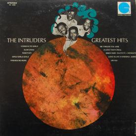 Intruders - Greatest Hits