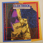 Love/Stooges/MC5/Tim Buckley/Nico - Elektrock - The Sixties