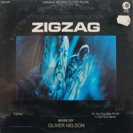 Oliver Nelson - Zigzag – SEALED