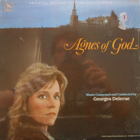 Georges Delerue - Agnes Of God