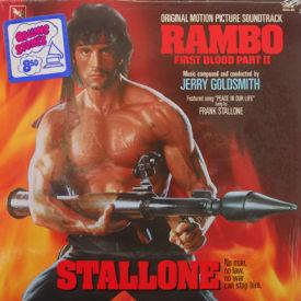 Jerry Goldsmith - Rambo – First Blood Part II