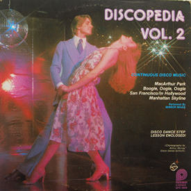 V/A - Discopedia Vol. 2