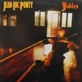 Jean-Luc Ponty - Fables