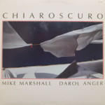 Mike Marshall/Darol Anger - Chiaroscuro