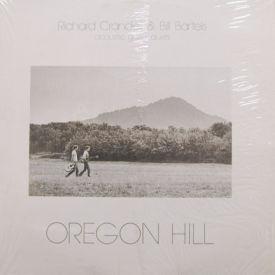 Richard Crandell & Bill Bartels - Oregon Hill – SIS