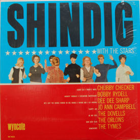 V/A - Shindig With The Stars – Still In Shrink