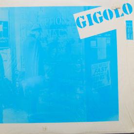 Gigolo - Gigolo – still in shrink