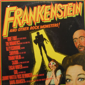 V/A - Frankenstein And Other Rock Monsters