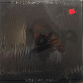 V/A - The Loop – Chicago Rocks Volume One – SIS
