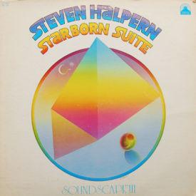 Steven Halpern - Starborn Suite