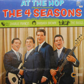 Four Seasons - At The Hop – Still In Shrink