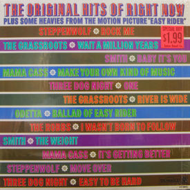 V/A - Original Hits Of Right Now – SIS