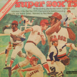 Boston Red Sox - Super Sox '75