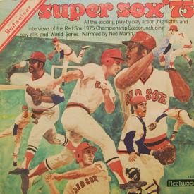 Boston Red Sox - Super Sox '75