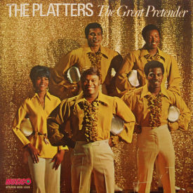 Platters - Great Pretender