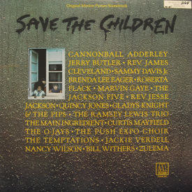 Soundtrack - Save The Children