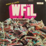 V/A - WFIL/Sweet As Candy