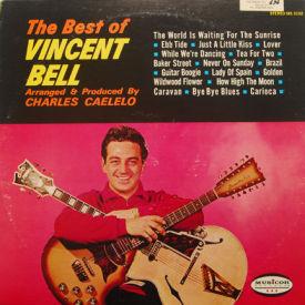 Vincent Bell - Best Of