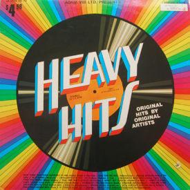 V/A - Heavy Hits