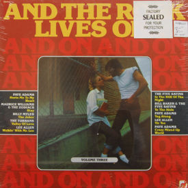 V/A - And The Rock Lives On Vol. 3 – SEALED