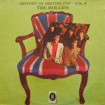 Hollies - History Of British Pop Vol. 9